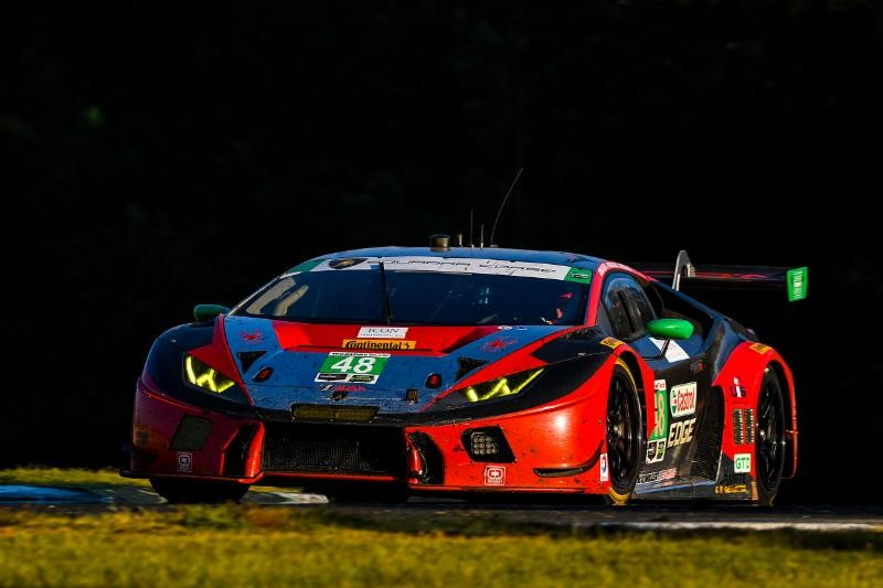 What are my chances of getting into IMSA?